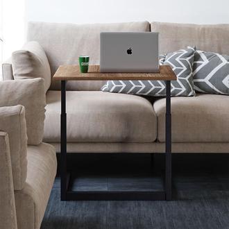 Ceramical Ayarlanabilir Laptop Sehpası - Sacramento Meşe