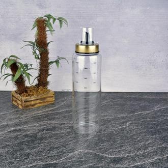 Tohana Cam Yağlık - Altın - 500 ml