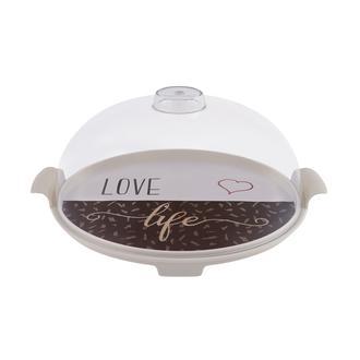 Evabella Love Kek Fanusu - 35 cm