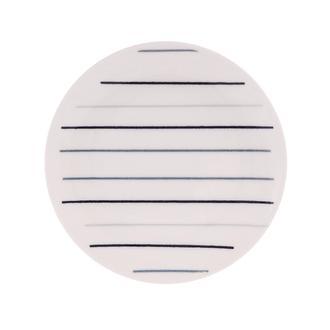 Tulu Porselen Jango Tatlı Tabağı - 19 cm