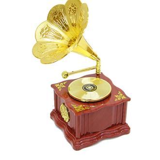MNK Home GramofonMiniMüzikKutusu