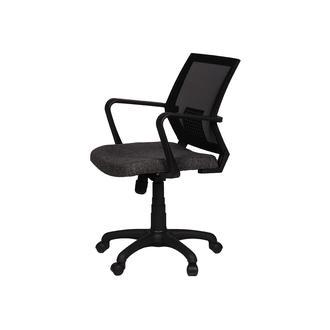 Ofisbazaar Estina Çalışma Sandalyesi - Siyah