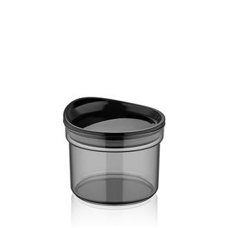 Qlux Compact Saklama Kabı - 600 ml