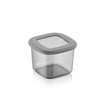Qlux Colony Kare Saklama Kabı - 550 ml