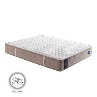 Sleeptown Elastica Paket Yaylı Ortopedik Yatak - 140x190 cm
